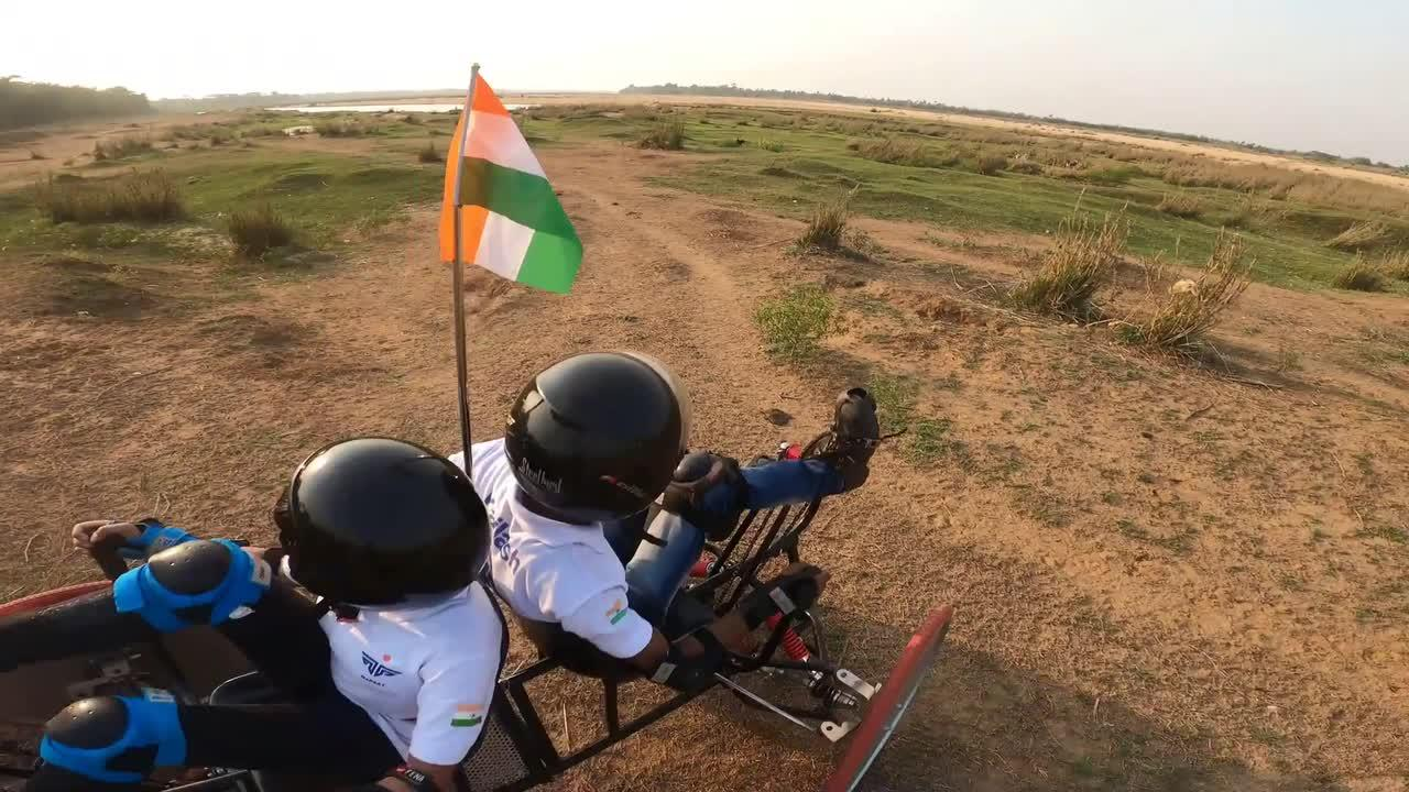 Students from remote Indian village come third in NASA's Rover Challenge