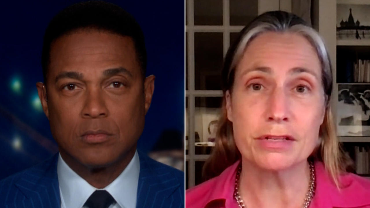 Fiona Hill on 2018 Helsinki summit: Mortifying and humiliating for the country