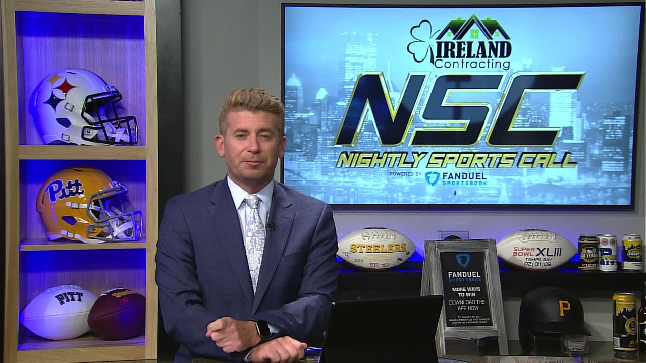 Ireland Contracting Nightly Sports Call: June 15, 2021 (Pt. 3)