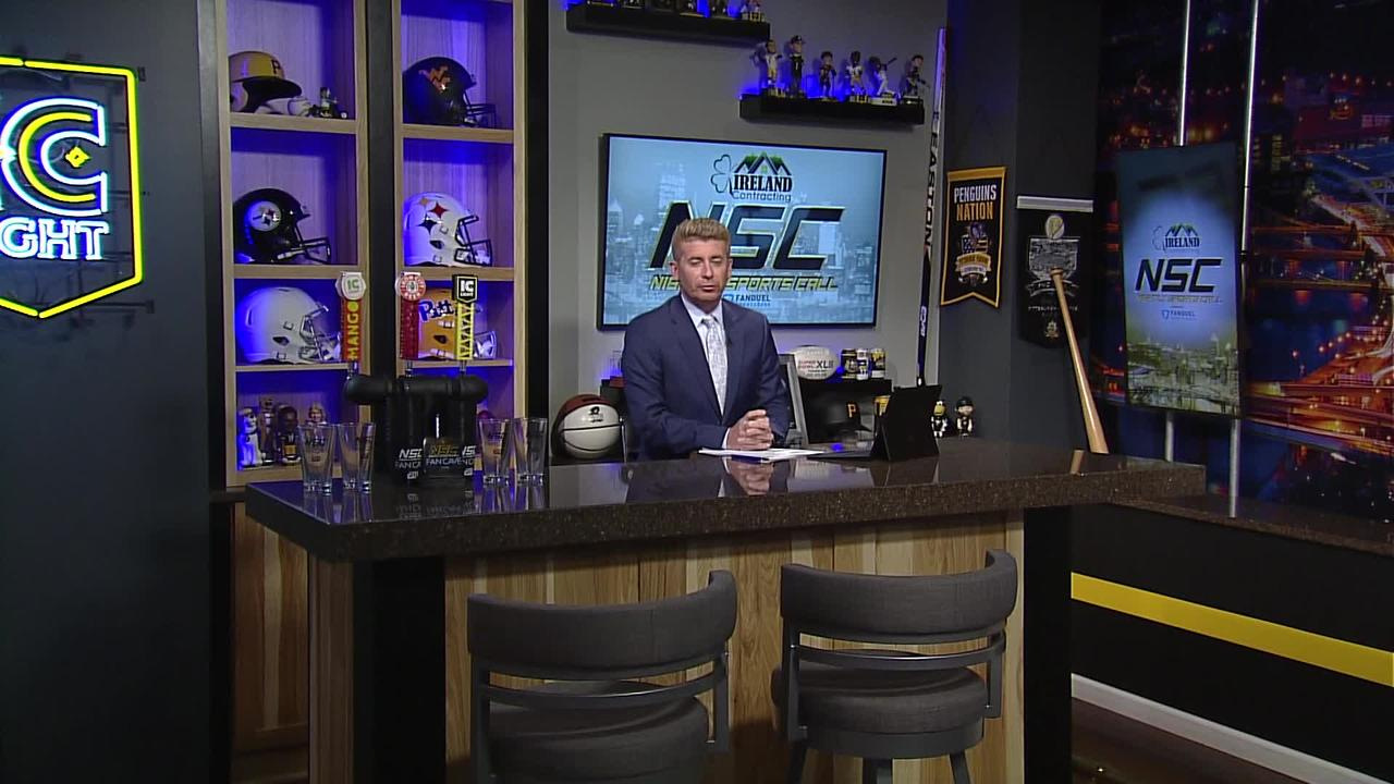 Ireland Contracting Nightly Sports Call: June 15, 2021 (Pt. 1)