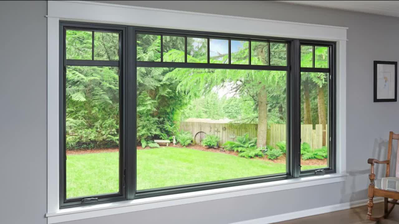Get 25% off all windows and doors from Renewal by Andersen!