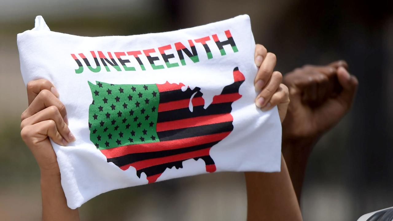 Senate Unanimously Votes To Make Juneteenth a Federal Holiday