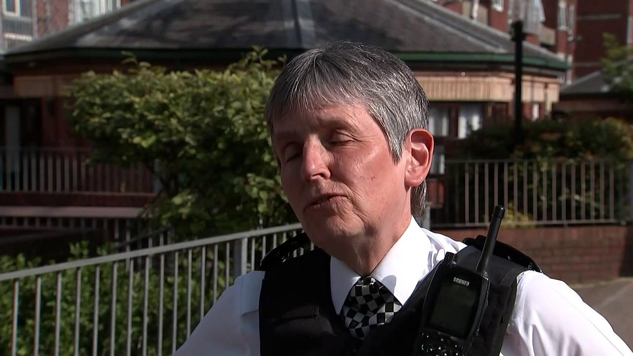 Met Police rejects claims it is corrupt