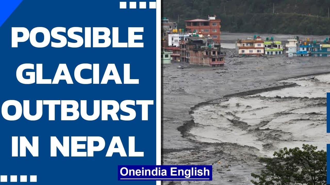 Nepal devastated by flash floods, glacial outburst may be main reason | Oneindia News