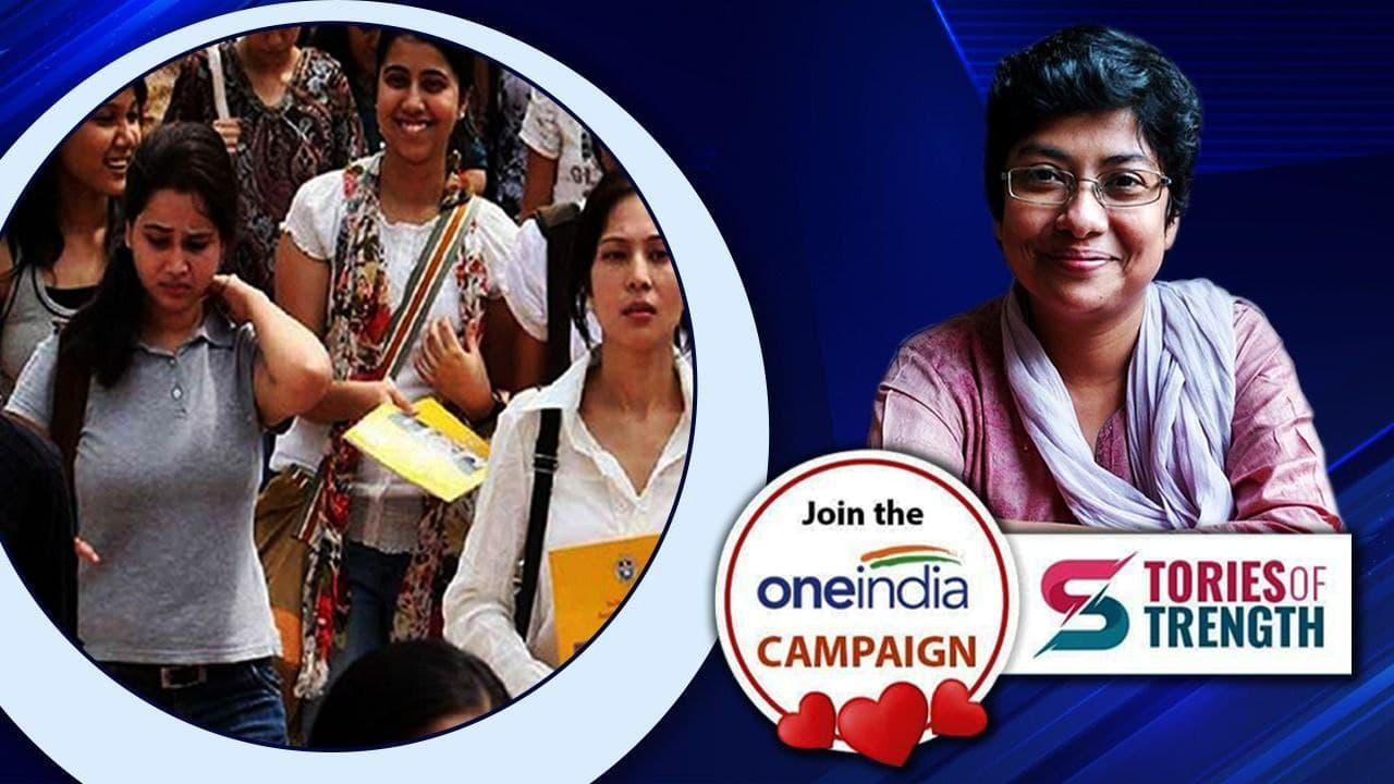 Stories of Strength | Special Interview with Sudarshana Kundu Gender at Work Global |Oneindia News