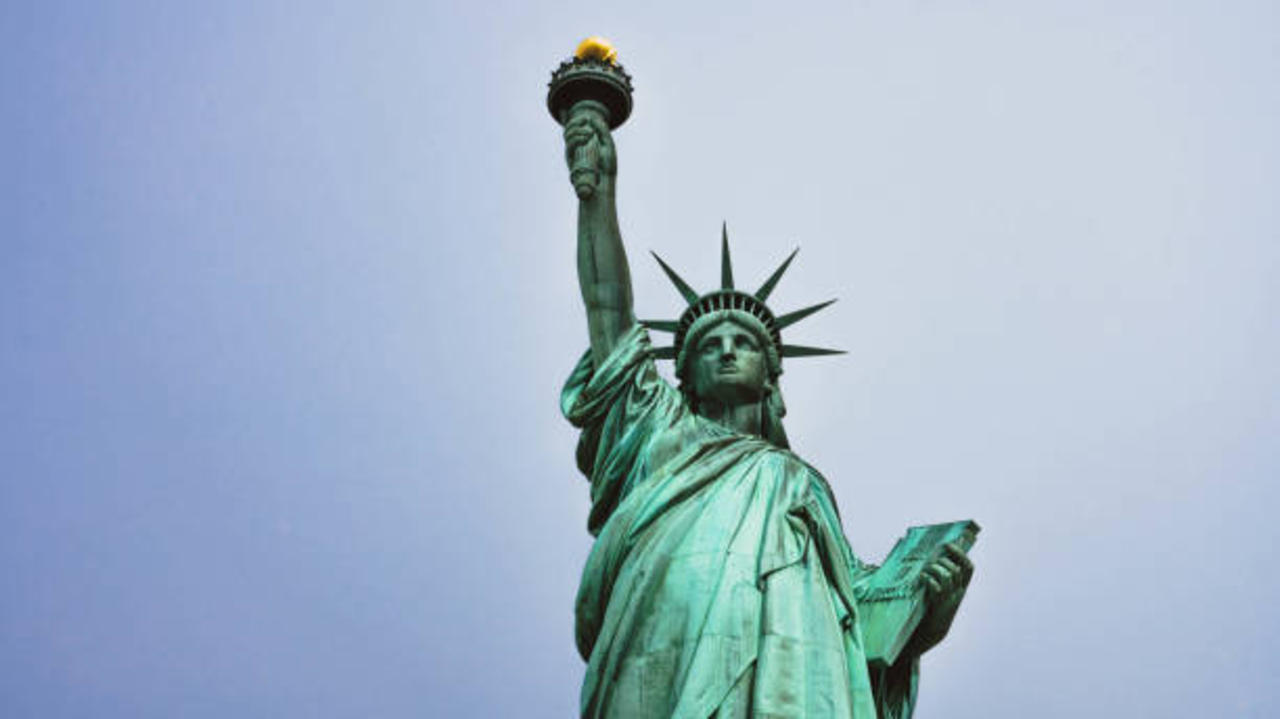 This Day in History: Statue of Liberty Arrives in New York Harbor