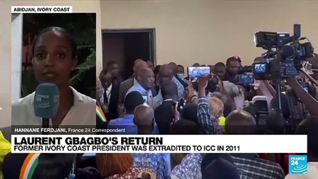 Ivory Coast : What Gbagbo's opponents think about his return?