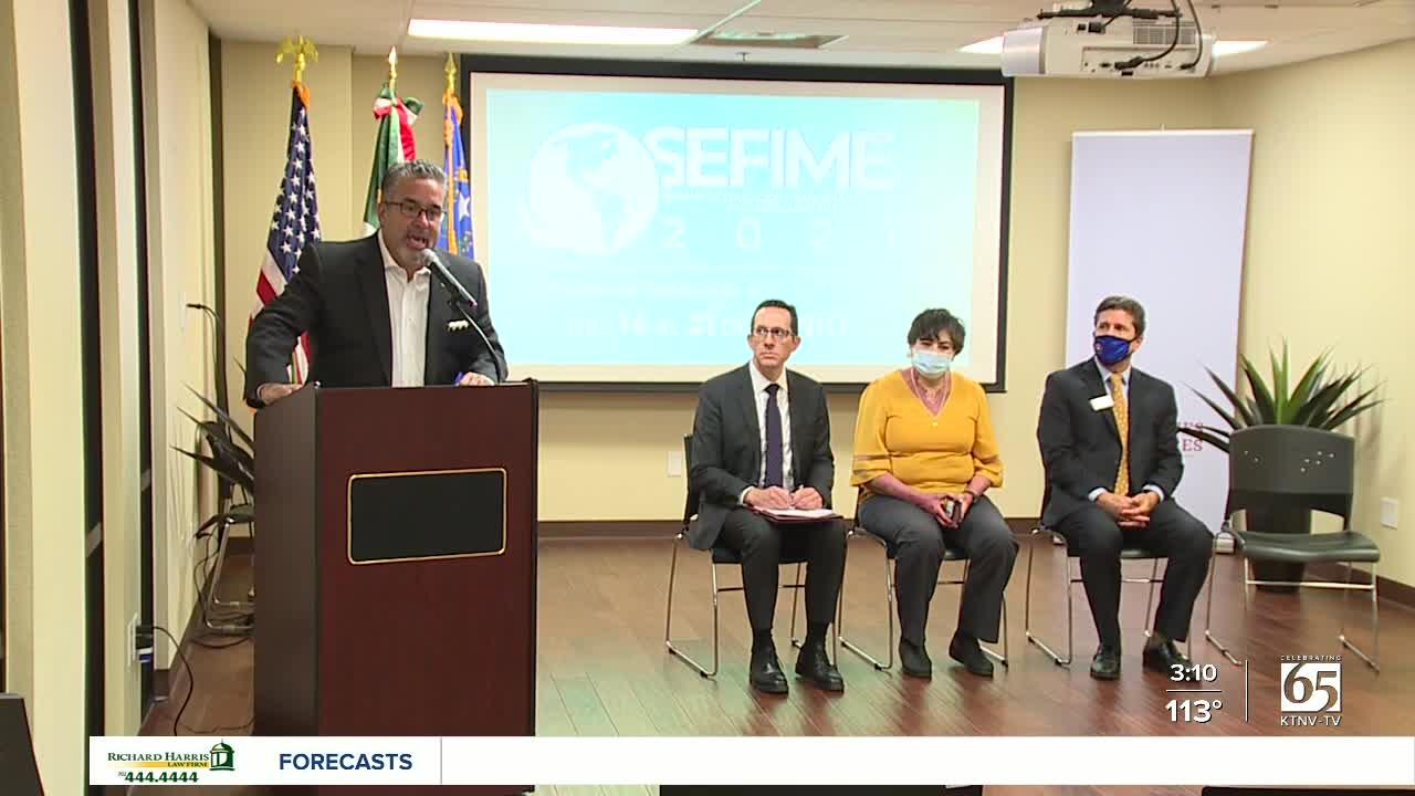 Mexican Consulate launches Financial Education Week 2021