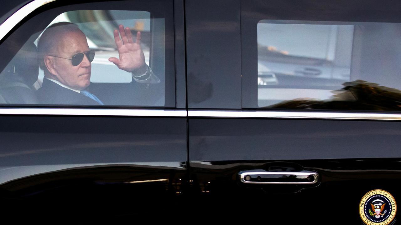 Marathon of summits: Biden ends first presidential trip abroad