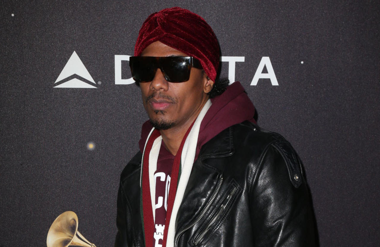 Nick Cannon becomes a father to twins again