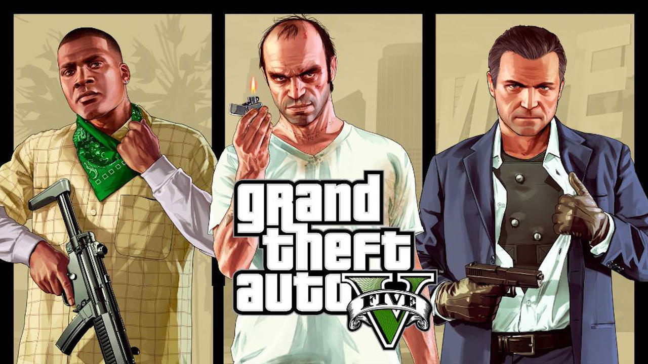 Grand Theft Auto Online To Be Shut Down For PS3 And Xbox 360