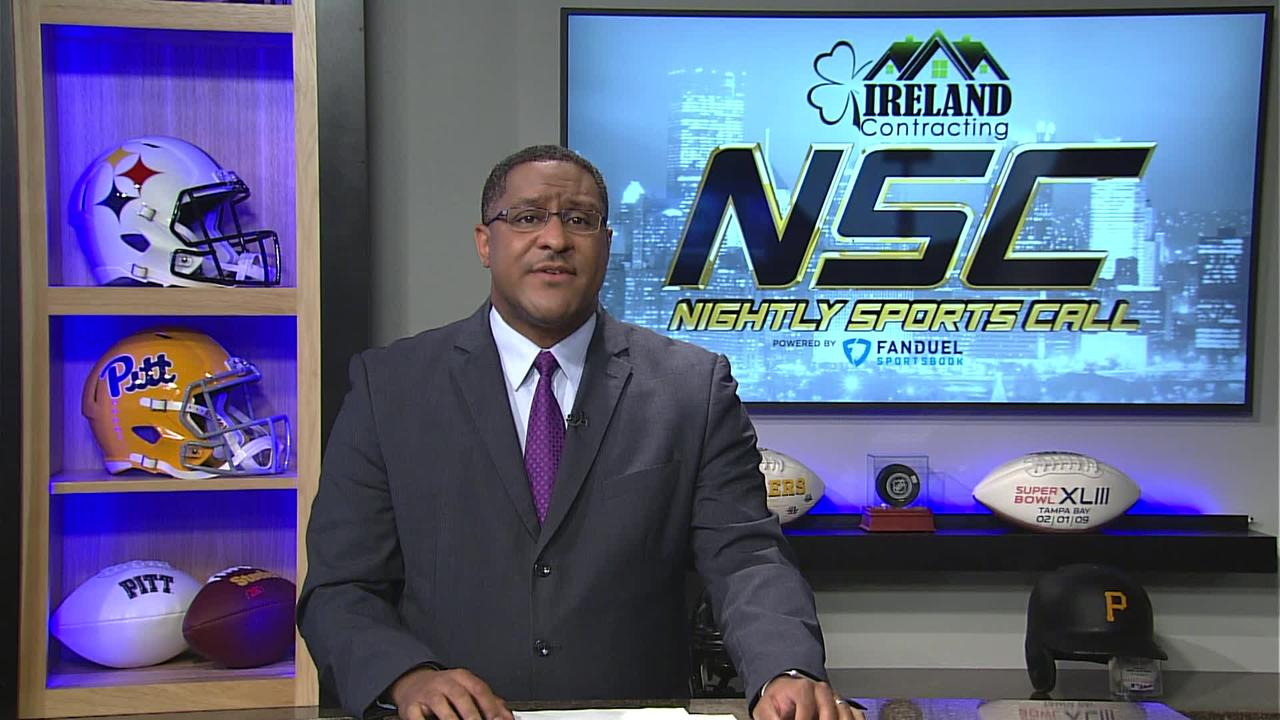 Ireland Contracting Nightly Sports Call: June 16, 2021 (Pt. 3)