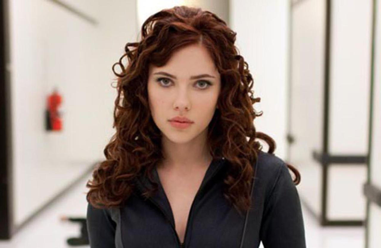 Scarlett Johansson: Black Widow is no longer sexualised