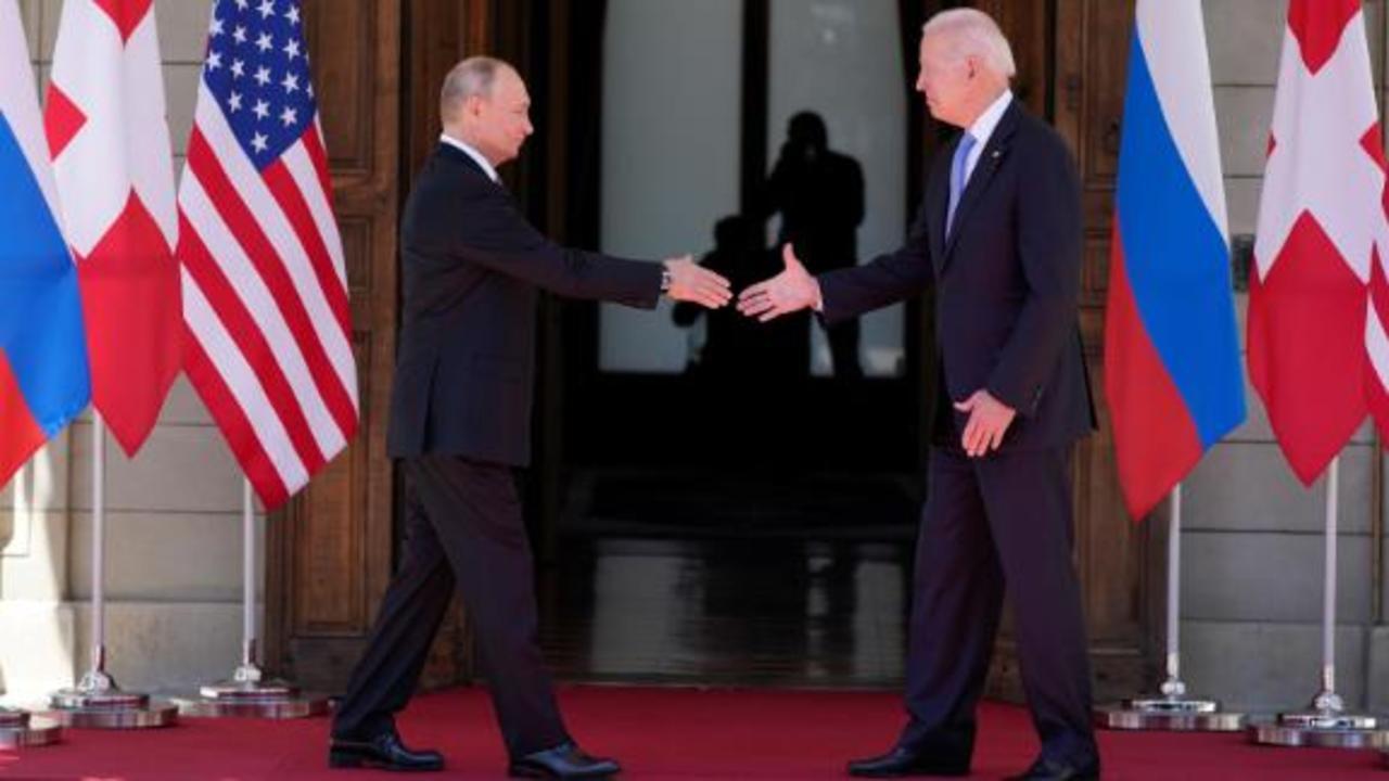 Assessing the Biden-Putin summit