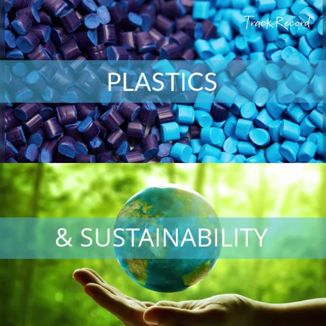 Teaser Plastics and Sustainability