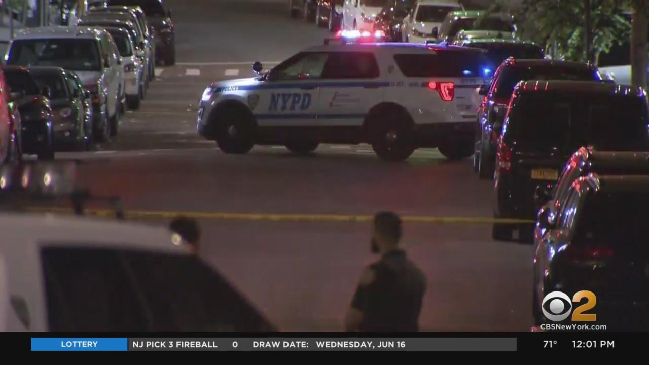 At Least 3 Dead From Another Night Of Gun Violence In New York City