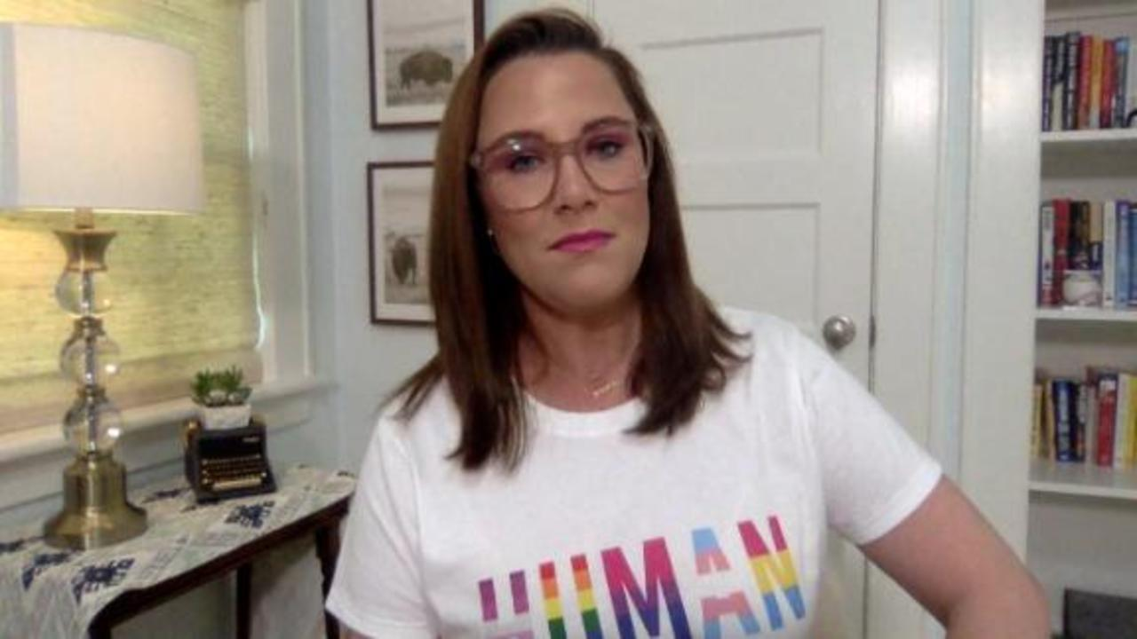 SE Cupp: Biden has to be better than his predecessors with the media