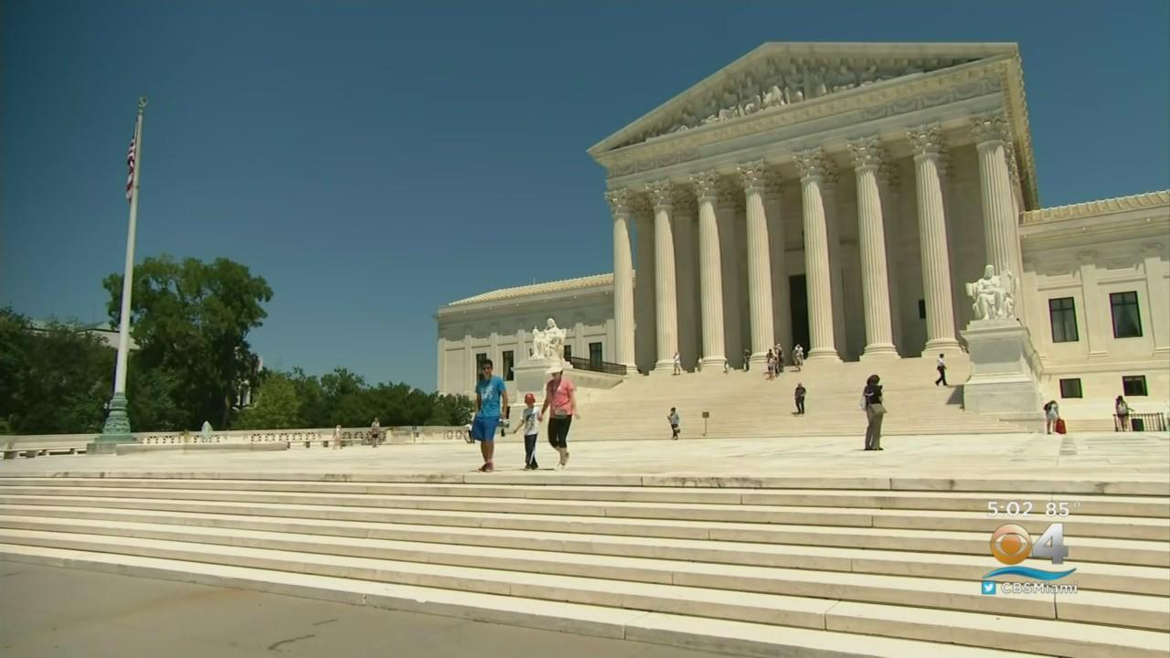 Supreme Court's Rejection Of ACA Challenge Draws Plenty Of Local Reaction