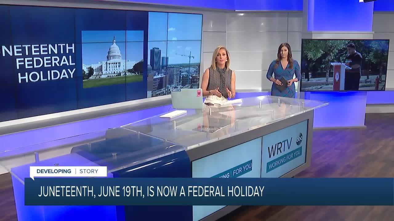 WRTV News at 5 | Thursday, June 17, 2021
