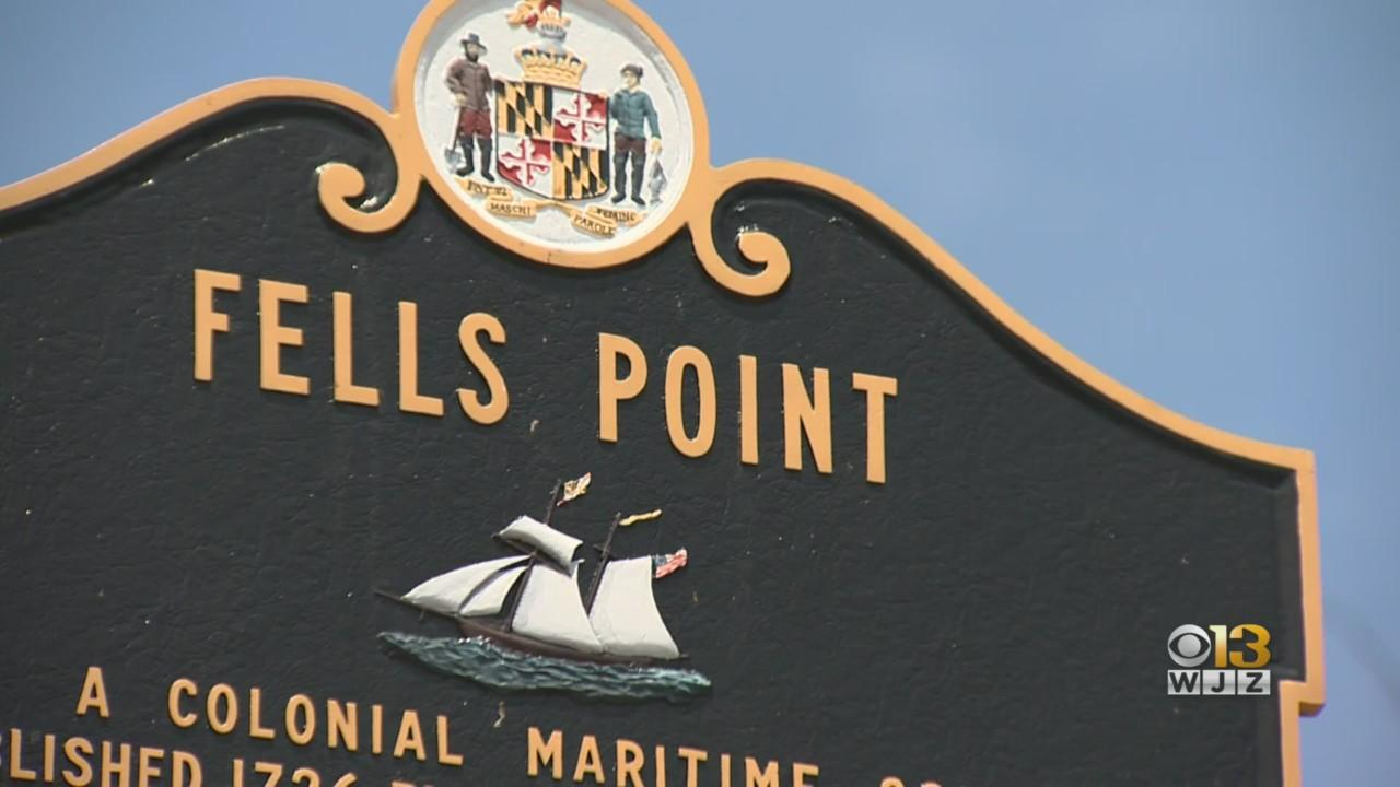Leaders Call Fells Point Violence 'Tragic & Unacceptable,' Police Urging People To Speak Up