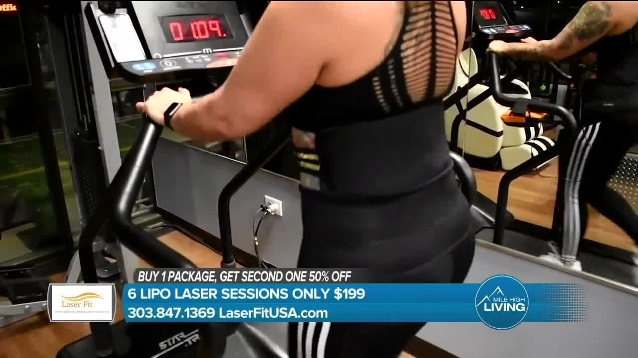 Laser Fit // Faster Weight Loss