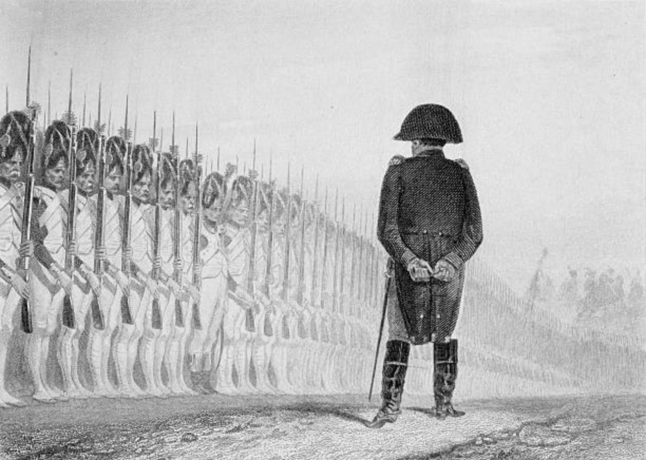 This Day in History: Napoleon Is Defeated at Waterloo