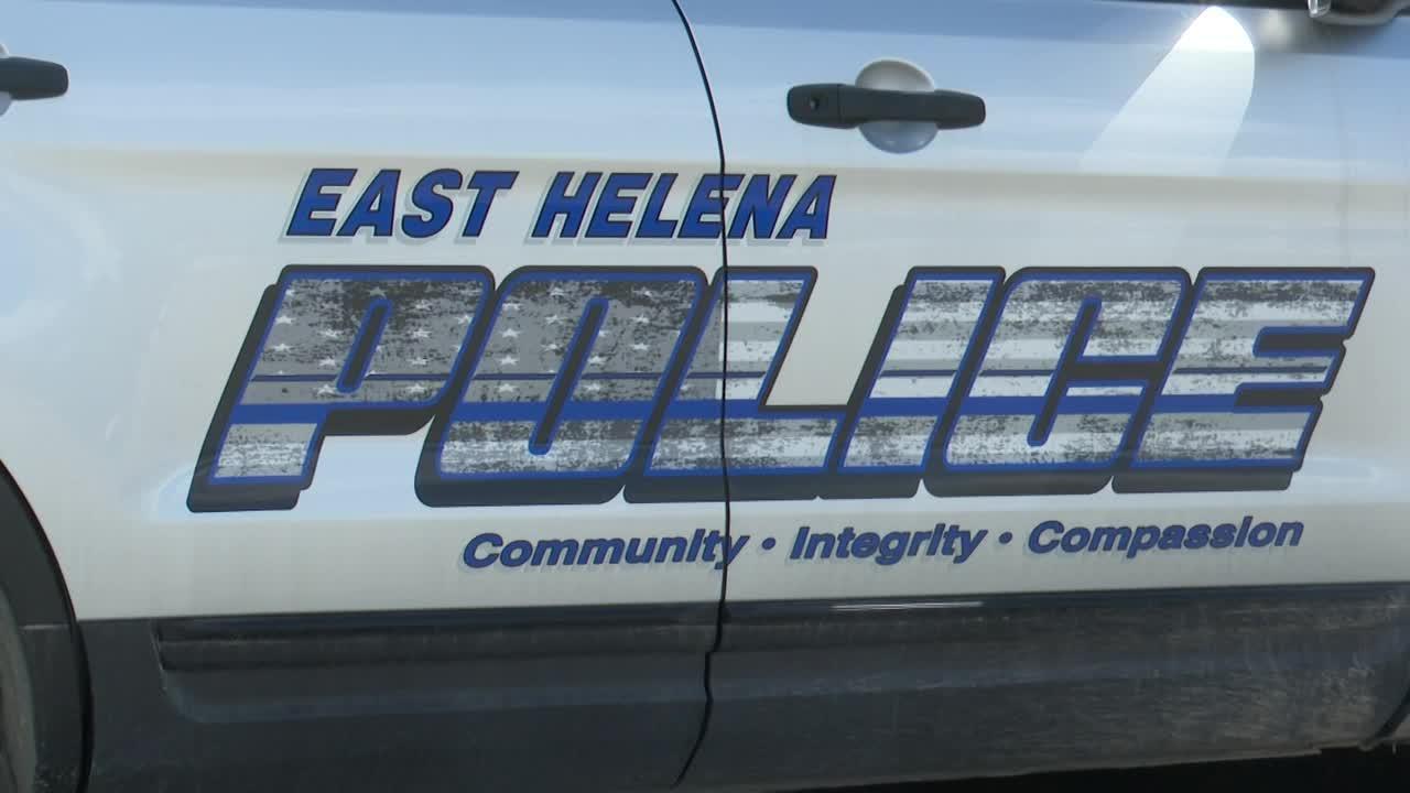 Investigator alleges improper workplace behavior by former East Helena police chief