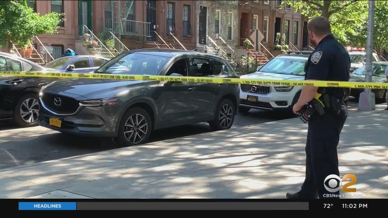 Teenager Stabbed To Death In Brooklyn