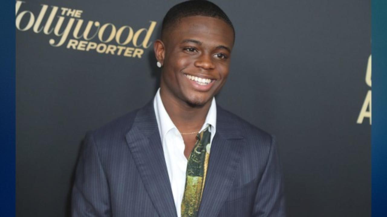 20 Questions With: Akili McDowell ('David Makes Man')