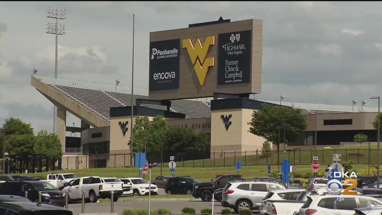 WVU Offering Vaccination Incentives To Employees And Students