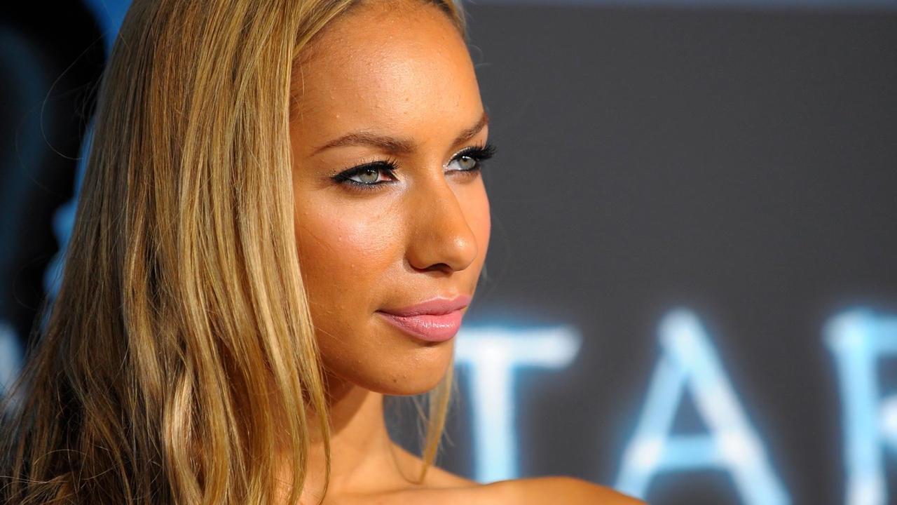 Leona Lewis accepts Michael Costello apology