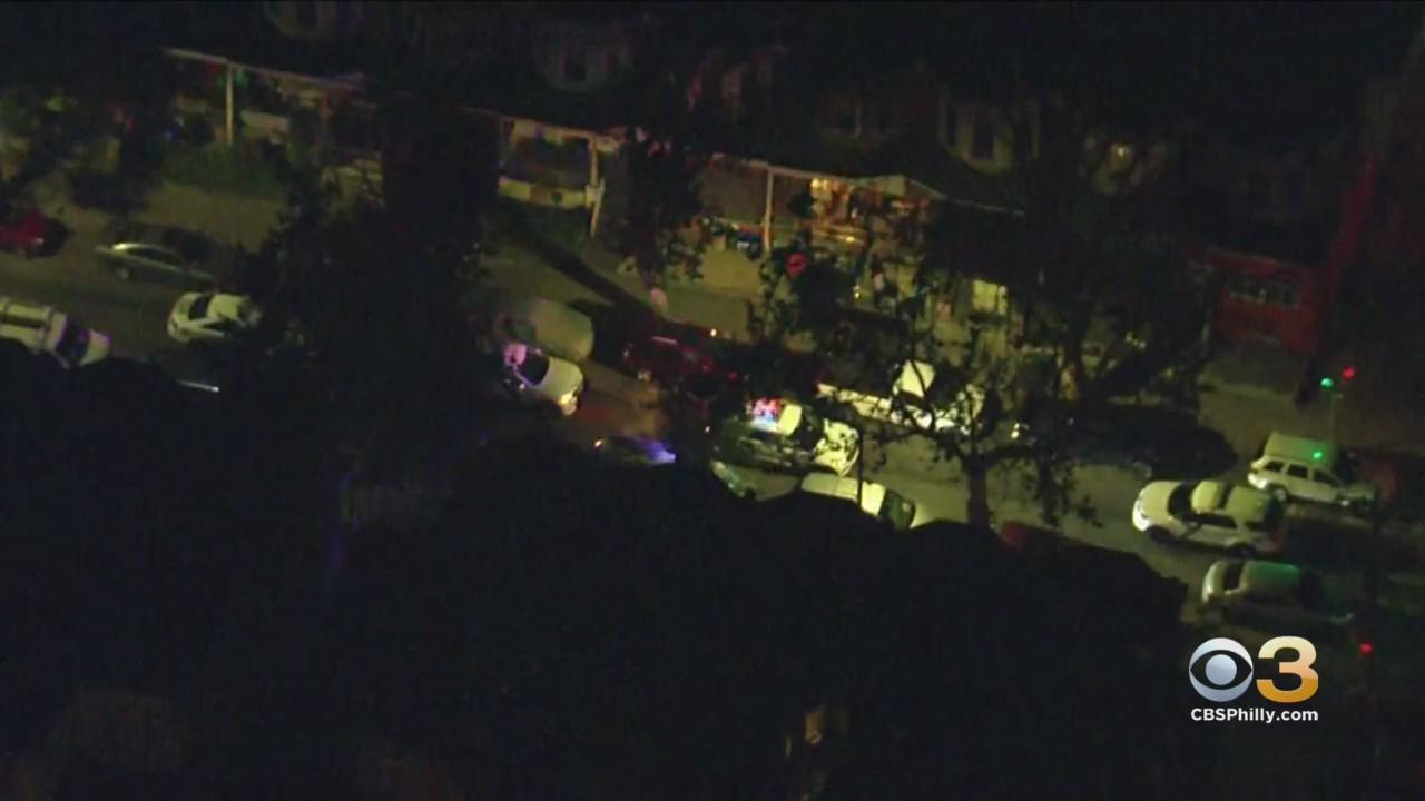 Double Shooting Leaves Man Dead, Woman Injured In Olney