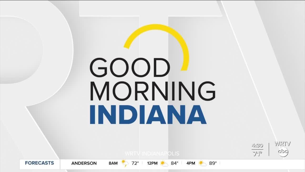 Good Morning Indiana 4:30 a.m. | Friday, June 18