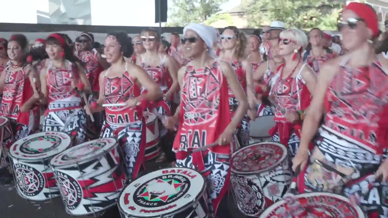 Notting Hill Carnival cancelled for second year running due to Covid-19