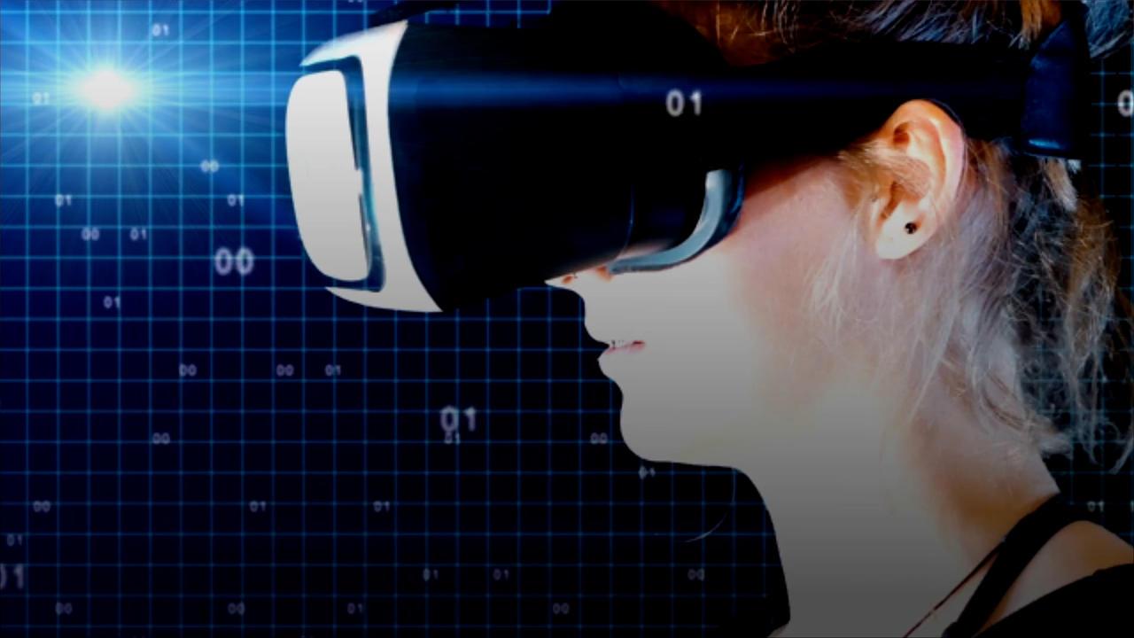 Facebook's Oculus Tests New VR Advertising