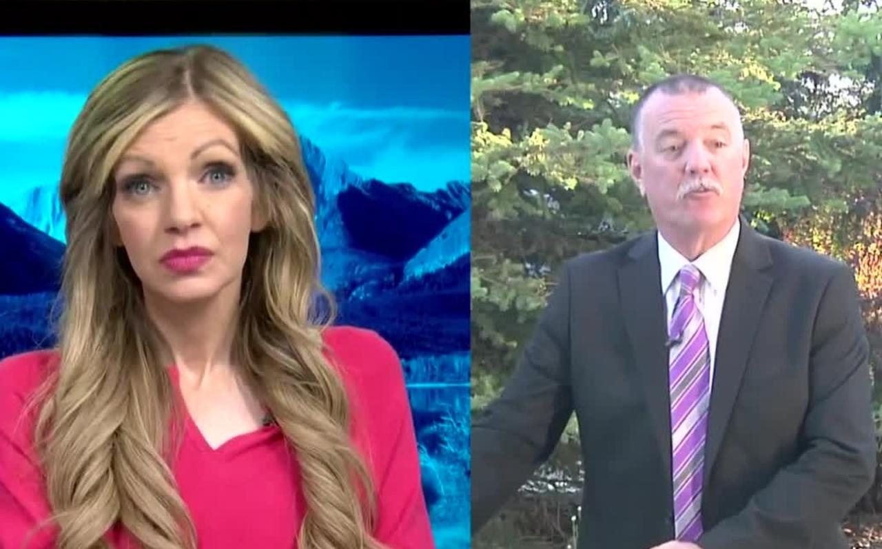Top stories from today's Montana This Morning, 6-18-2021