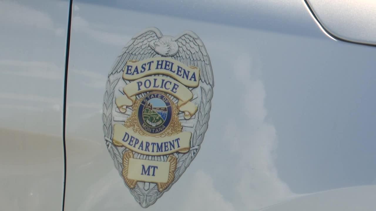 Report claims improper behavior by ex-E. Helena police chief