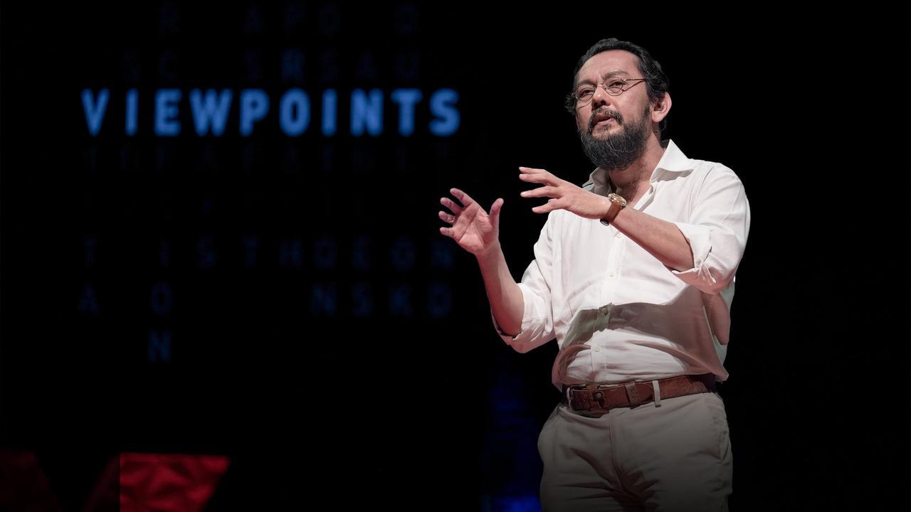Why is colonialism (still) romanticized? | Farish Ahmad-Noor