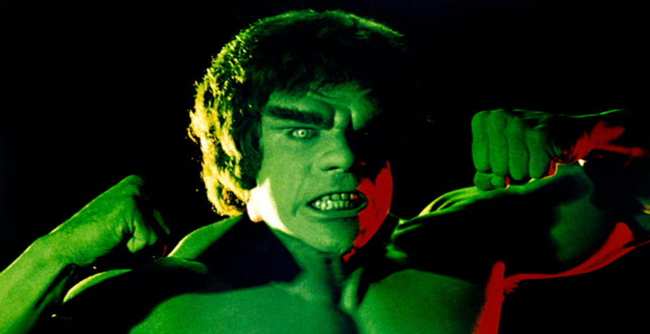 Lou Ferrigno Takes a Shot at Marvel Cinematic Universe  THR News