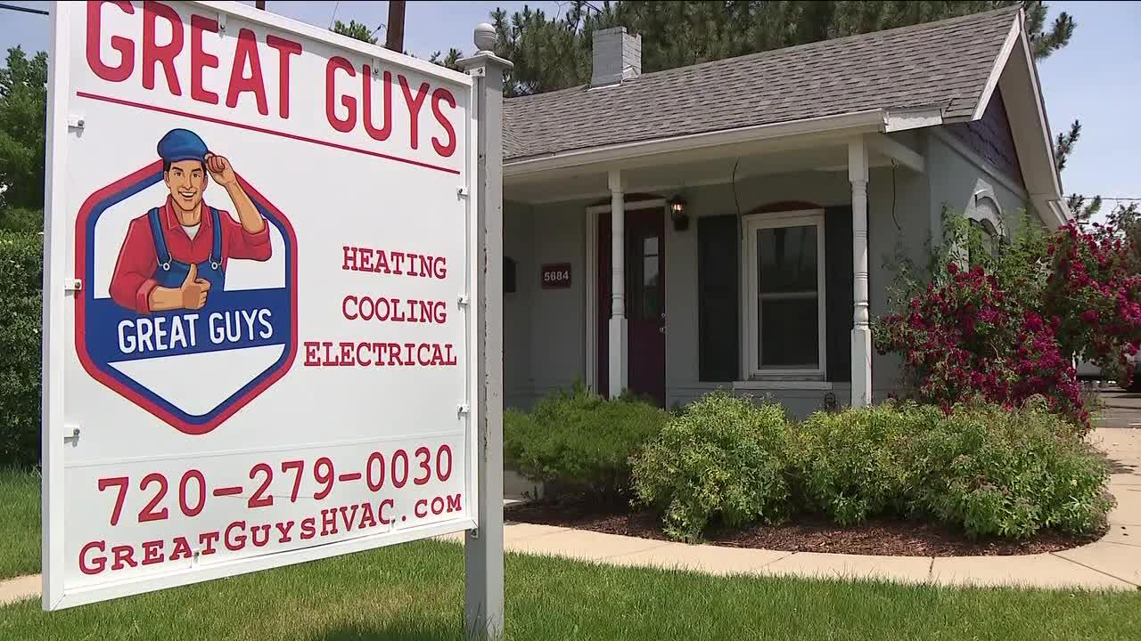 Air conditioning companies short staffed, service requests prolonged during heat wave