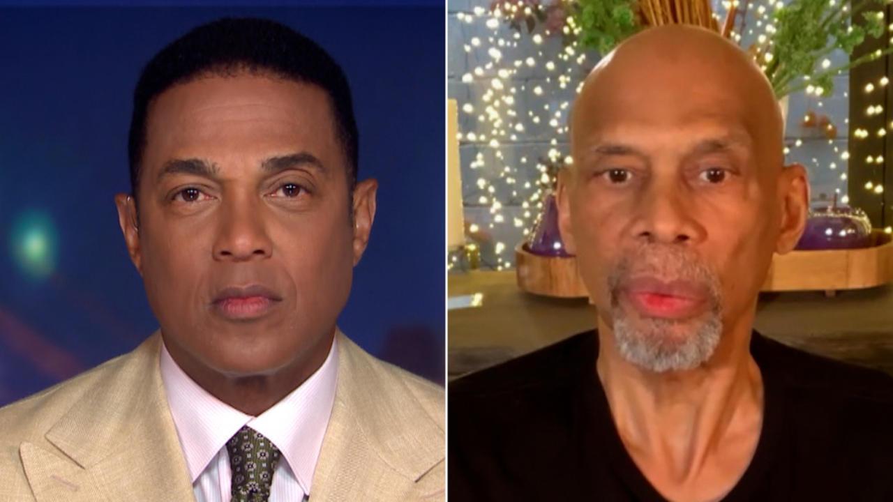 Kareem Abdul-Jabbar recalls interviewing Dr. Martin Luther King Jr.