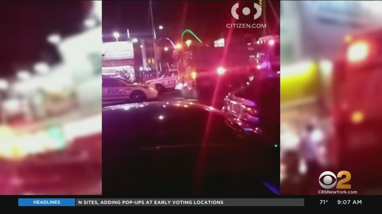 Woman Badly Hurt During Brooklyn Carjacking