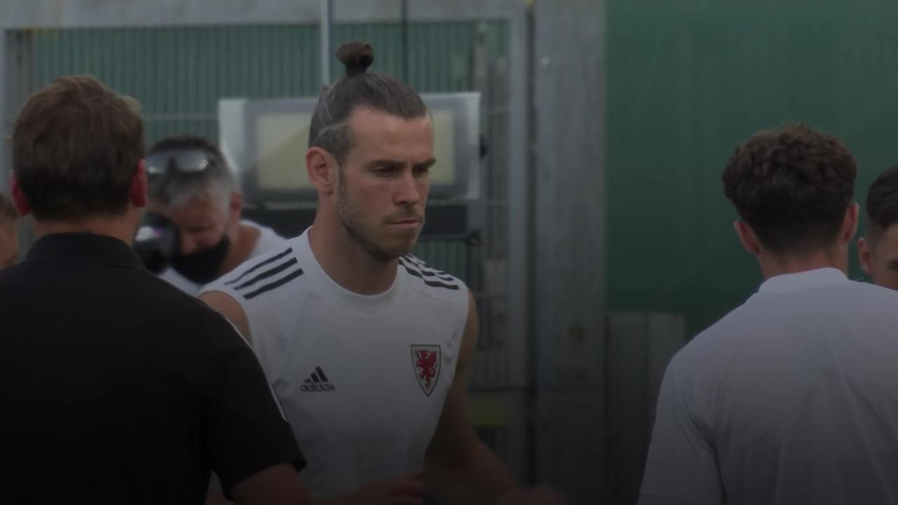 Wales chasing prize of last-16 date at Wembley -Gareth Bale