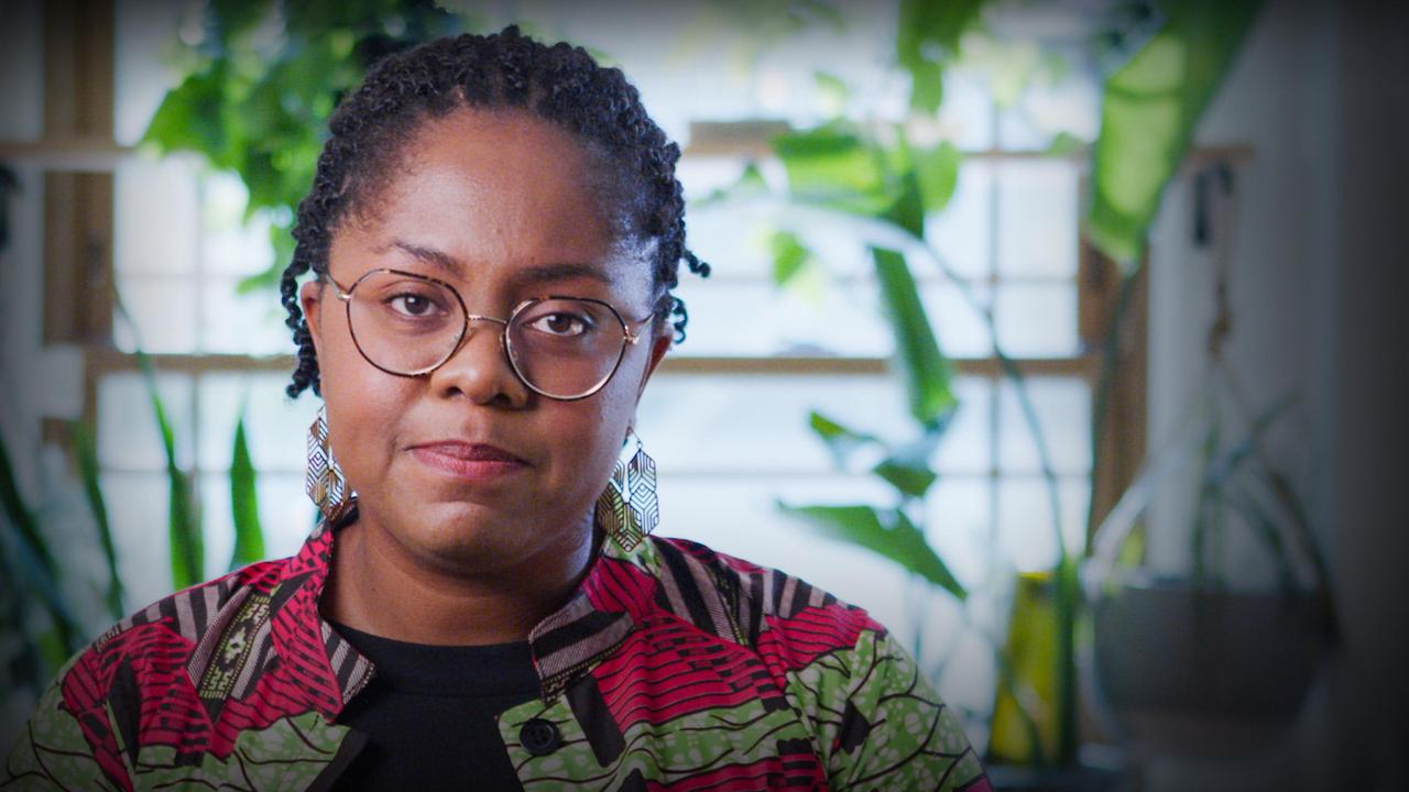 How to reduce the wealth gap between Black and white Americans | Kedra Newsom Reeves