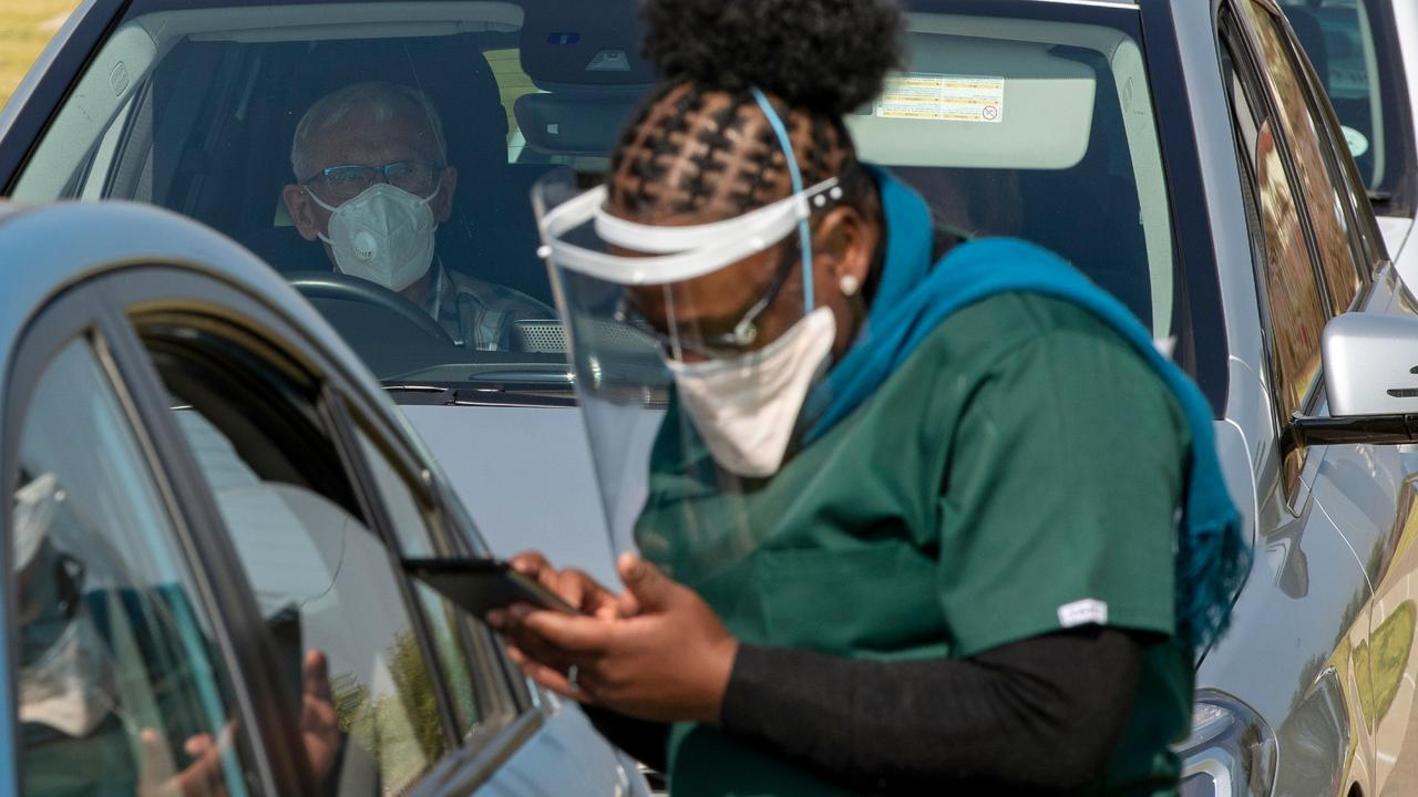 South Africa tightens COVID restrictions amid third wave