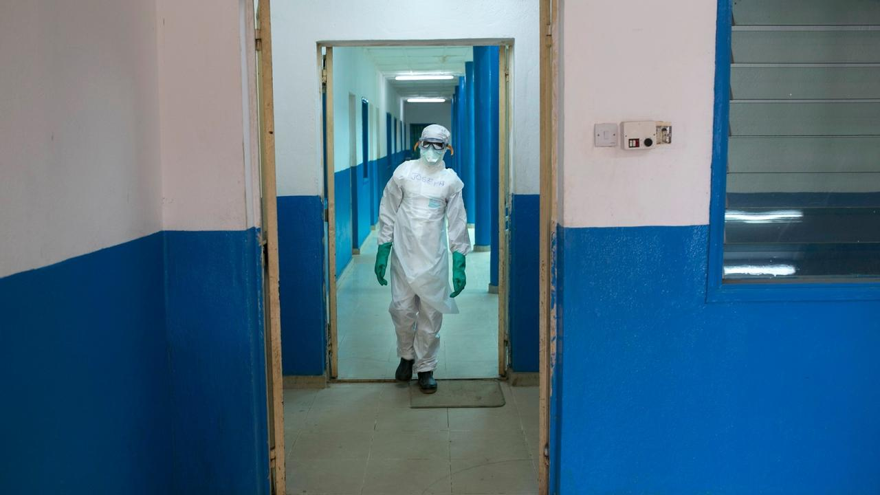 WHO declares end to second Ebola outbreak in Guinea