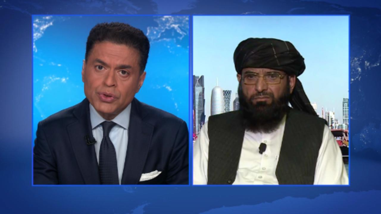 GPS Web Extra: The Taliban & Afghan cultural heritage