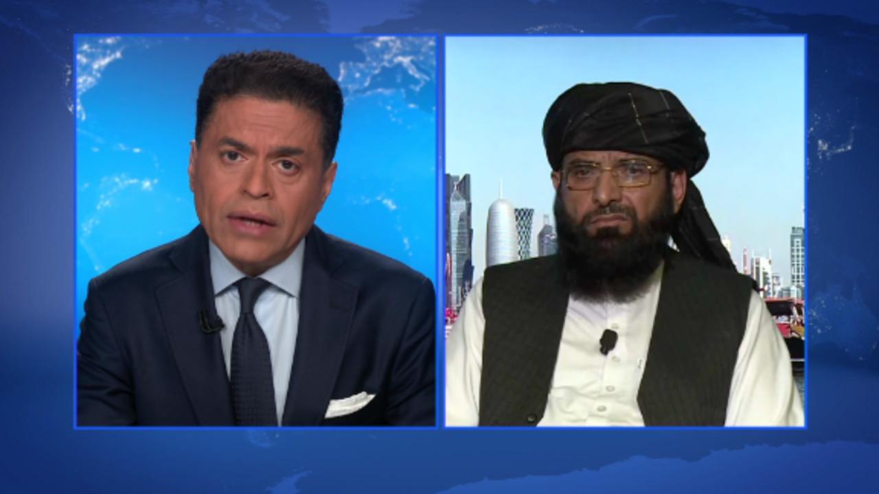 GPS Web Extra: Will the Taliban shelter al Qaeda again?