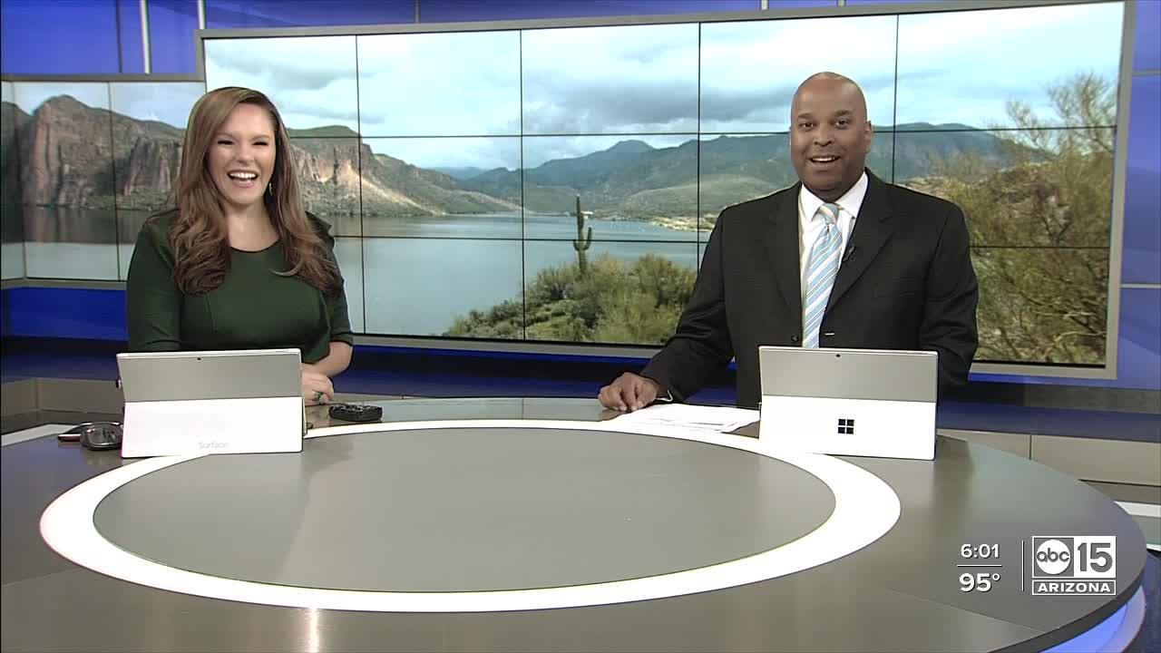 Full Show: ABC15 Mornings | June 20, 6am