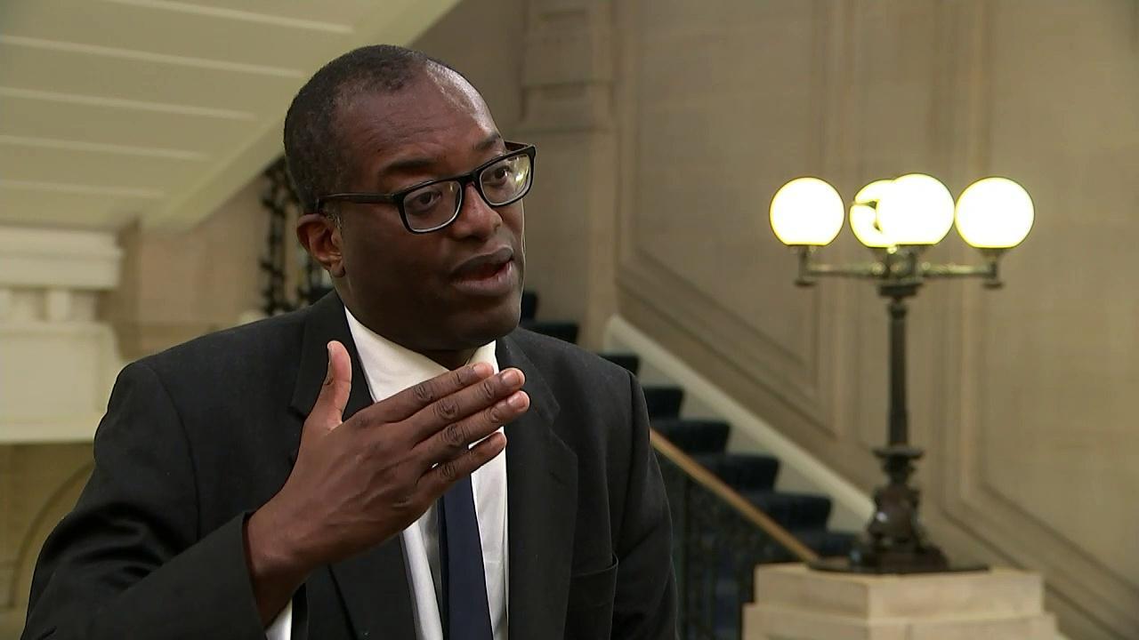 Business Secretary: 'No scope' to end lockdown sooner